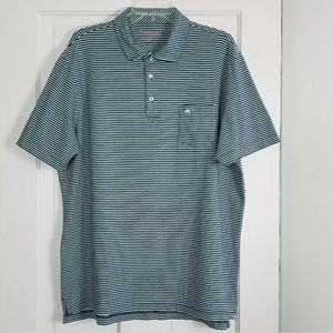 Peter Millar Performance Golf Polo Short Sleeve